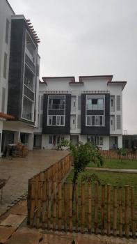 Luxury 4 Bedroom Terraced Duplex, Opposite Mutual Alpha Courts, Iponri, Surulere, Lagos, Terraced Duplex for Sale