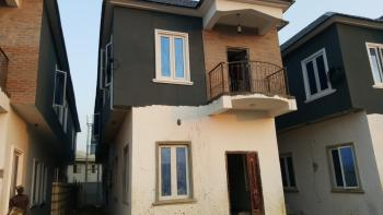Brand New, Well Finished and Spacious 4 Bedroom Detached Duplex, Badore, Ajah, Lagos, Detached Duplex for Sale