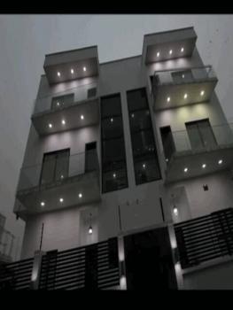 Luxury 4 Bedroom House with a 2 Bedroom Bq, Ikeja Gra, Ikeja, Lagos, Detached Duplex for Sale