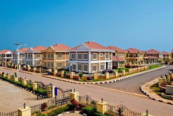 Plots of Land, Amen Estate, 1 Mins Drive From Lekki Epe Expressway, Eleko, Ibeju Lekki, Lagos, Mixed-use Land for Sale