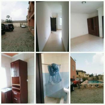 Luxury Serviced Mini Flat ( Upstairs)., Lekki Phase 1, Lekki, Lagos, Mini Flat for Rent