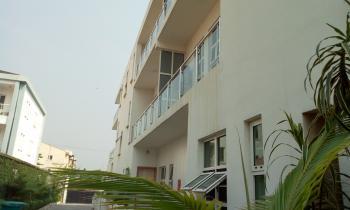 Newly Built Mini Flat with Fitted Kitchen, Oniru, Victoria Island (vi), Lagos, Mini Flat for Rent