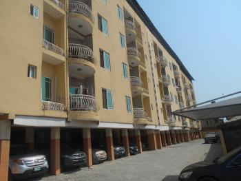 Luxury 2 Bedroom Flat Apartment with Excellent Facililties, Alpha Beach, New Road, Lekki, Lagos, Flat for Sale