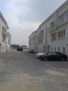 4 Bedroom Terrace Duplex, Orchid Hotel Road, Lekki., Lekki, Lagos, Terraced Duplex for Sale