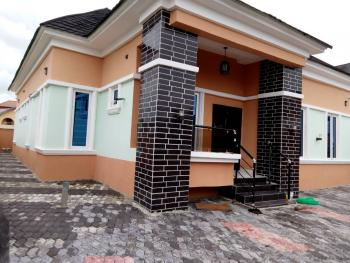 Brand New and Luxuriously Finished 3 Bedroom Bungalow with Boys Quarter, Off Gilbert Odior Street, Thomas Estate, Ajah, Lagos, Detached Bungalow for Sale