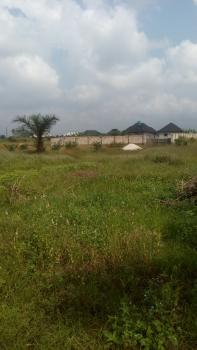 Build and Stay Land, Omeweji Quarters, Iwhre-ovie Otogor, Ughelli North, Delta, Residential Land for Sale