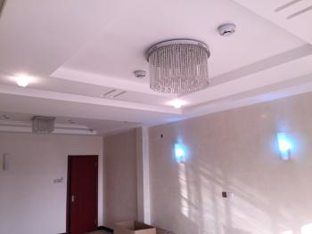 Brand New Luxury 3 Bedroom Apartment with Bq, Legislative Quarters, Gudu, Gudu, Abuja, Block of Flats for Sale