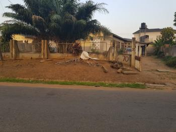 4 Bedrooms Bungalow with Garage, Adeyi, Old Bodija, Ibadan, Oyo, Detached Bungalow for Sale