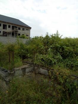 a Plot of Land, Oribanwa, Lekki Expressway, Lekki, Lagos, Residential Land for Sale