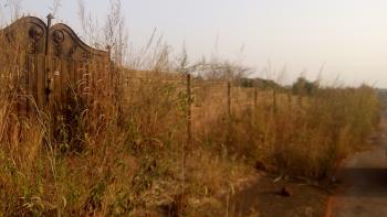 1993 Sqm of Land, Olusegun Obasanjo Hilltop Estate, Abeokuta South, Ogun, Residential Land for Sale