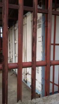 2 Units of 20 Tonnes Cold Room Facility, Off Aka Road, Uyo, Akwa Ibom, Factory for Sale