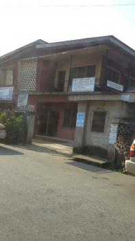 One Storey Building, Off Aka Road, Uyo, Akwa Ibom, Detached Duplex for Sale