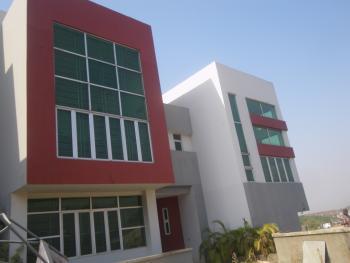 New 6 Bedroom+2 Rooms Bq, Hassan Adamu Street, Off Nasir El-rufai Crescent, Guzape District, Abuja, Detached Duplex for Sale