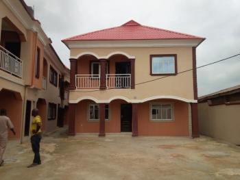 2 Bedroom Flat, Nuj, Arepo, Ojodu, Lagos, Flat for Rent