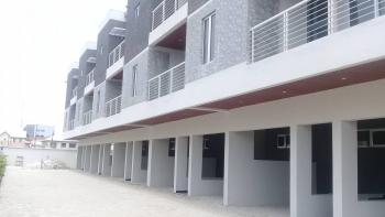 a Beautiful 4 Bedroom Terrace Duplex, Ikate Elegushi, Lekki, Lagos, Terraced Duplex for Rent