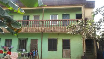 Block of 2(nos) Flats, Adiukwu Street, Off Ohazu Road, Off Obohia Road, Aba, Abia, Block of Flats for Sale