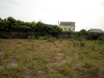 1089sqm of Upland, Along Okun-ajah Road, Abraham Adesanya Estate, Ajah, Lagos, Mixed-use Land for Sale