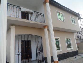 Well Finished and Spacious 4 Bedroom Fully Detached  with 2 Bedroom Bq, Opic, Isheri North, Lagos, Detached Duplex for Rent