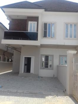 4 Bedroom Semidetached Duplex, Orchid Hotel Road, Lekki, Lagos, Semi-detached Duplex for Sale