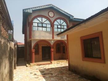 Luxury 5 Bedroom Duplex and a Bungalow, Country Home Road, Sapele Road, Benin, Oredo, Edo, Detached Duplex for Sale