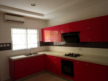Luxury 3 Bedroom Apartment with a Bq and Fitted Kitchen, Swimming Pool, Lekki Phase 1, Lekki, Lagos, Flat for Rent