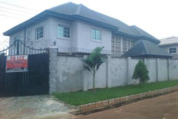 4-bedroom Semi Detached (2-wing Duplex) House for Sale Or Lease, George Echebelem Avenue, Trans- Egbu, Owerri, Imo, Semi-detached Duplex for Sale