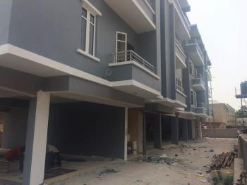 New Built Serviced 2 Bedroom Flat, Southern View Estate, By Second Toll Gate, Lekki, Lagos, Flat for Rent