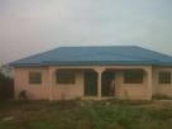2 Bedroom Bungalow, 3, Julius Oladele Close, Arigbawonwo, Mowe Ofada, Ogun, Semi-detached Bungalow for Rent