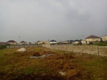 Khl Gardens Monastery Road Shoprite Sangotedo, Khl Garden, Monastery/shoprite Road, Sangotedo, Ajah, Lagos, Residential Land for Sale