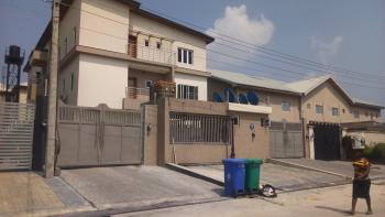 Nicely Finished Two Bedroom Flat, Off Admiralty Road, Lekki, Lagos, Flat Short Let