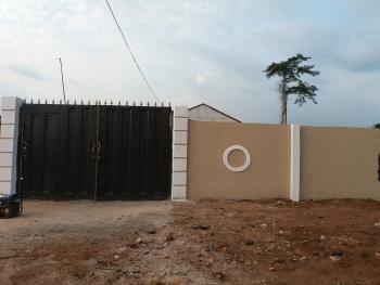 Beautiful 3 Bedroom Bungalow, Igbogila-onigbedu Road, Itori, Ewekoro Local Government, Ifo, Ogun, Detached Bungalow for Sale