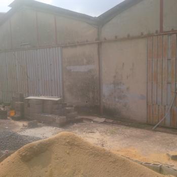 3000 Sqm Warehouse, Morrison, Oregun, Ikeja, Lagos, Warehouse for Rent