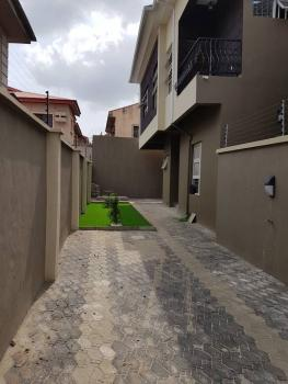 Luxury 5 Bedrooms Fully Detached Duplex, Shangisha Phase 2, Gra, Magodo, Lagos, Detached Duplex for Sale
