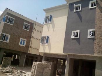 Block of Flats, Omole Phase 2, Ikeja, Lagos, Block of Flats for Sale