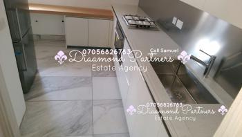 3 Bedroom Terrace Duplex Serviced+ Bq, Lekki Phase 1, Lekki, Lagos, Terraced Duplex for Rent