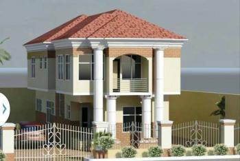 4 Bedroom Fully Detached Duplex with Boys Quarters, Awoyaya, Ibeju Lekki, Lagos, Detached Duplex for Sale
