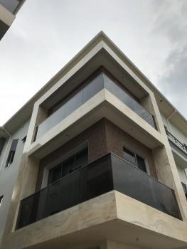 New Luxury 4 Bedroom Semi-detached Duplex + 1 Room Bq + Pool +gym, Old Ikoyi, Ikoyi, Lagos, Semi-detached Duplex for Sale