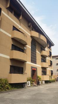Serviced 4 Bedroom Maisonette with Bq, Olabode George Street, Victoria Island (vi), Lagos, Flat for Rent