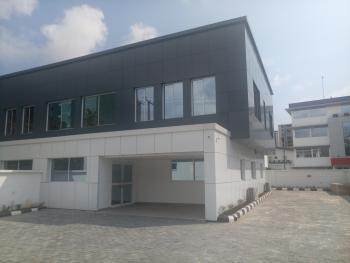 a Wing of Duplex of About 200sqm, Off Adeola Odeku, Victoria Island (vi), Lagos, Semi-detached Duplex for Rent