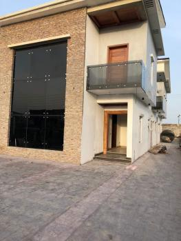 Luxury 5 Bedrooms Fully Detached Duplex, Victory Park Estate, Osapa, Lekki, Lagos, Detached Duplex for Sale