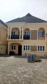 4 Bedroom with 3 Bq, Road 53, Vgc, Lekki, Lagos, Detached Duplex for Sale