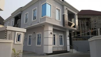 Brand New, Superbly Finished and Spacious 5 Bedroom Detached House with Boys Quarter and Swimming Pool, Chevy View Estate, Lekki, Lagos, Detached Duplex for Sale