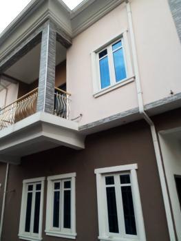 Delightful 5 Bedroom Fully Detached Duplex, Phase 2, Shangisha, Gra, Magodo, Lagos, Detached Duplex for Sale