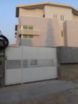 4 Bedrooms Terrace Duplex with Bq, Gra, Magodo, Lagos, Terraced Duplex for Sale