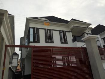 Brand New, Well Located and Nicely Finished 5 Bedroom Detached House with Boys Quarter, Chevy View Estate, Lekki, Lagos, Detached Duplex for Sale