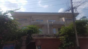 5 Bedrooms Semi-detached Duplex with a Room Bq, Magodo Brooks, Gra, Magodo, Lagos, Semi-detached Duplex for Sale