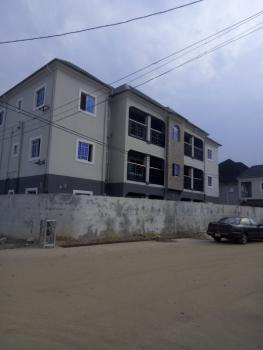 Brand-new 2 Bedroom with 24hrs Light, Rukpakulusi Newlayout, Eliozu, Port Harcourt, Rivers, Flat for Rent