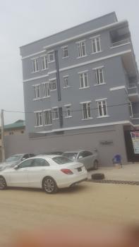 Luxury and Serviced 2 Bedroom Apartments, Oj Apartments, Southern View, Chevron, Lekki Expressway, Lekki, Lagos, Flat for Rent
