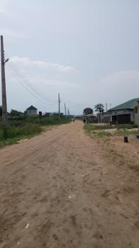 New!!! 30 Plots of Dry Gazetted Land. Buy and Start Building, Eluju, Ibeju Lekki, Lagos, Residential Land for Sale