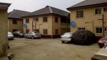 Nice 2 Bedroom Flat in an Estate with Ample Parking Space, Olanrewaju Street, Mile 12, Kosofe, Lagos, Flat for Rent